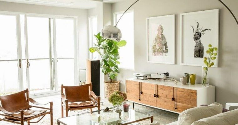 Living Room Decorating Tips: How to Create a Pretty and Functional Living Room